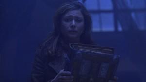 A jedna ze snímku The Prophecy Uprising.