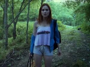Co taky najdete v lese.