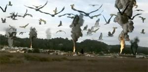 Ptáci nebo atomová válka?