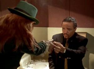 Leprikón vs Ice-T.