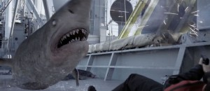 Opravdu, je to žralok!