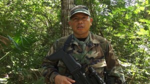 Bude vojenský výcvik stačit?