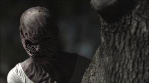 Trochu mi maska připomněla Faunův labyrint.