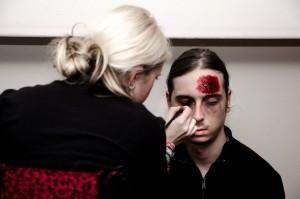 Make up není někdy na škodu
