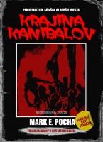 Obálka knihy Krajina kanibalov.