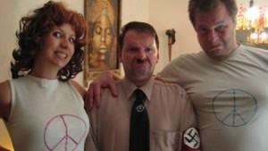 Přijde i Hitler.