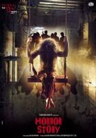 Plakát k filmu Horror Story.
