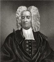 Syn Cotton Mather - fanatik č. 2