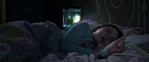 Ale nedá jí spát.