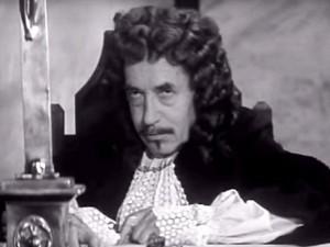 Inkvizitora Bobliga ztvárnil mistrně Vladimír Šmeral ve filmu Kladivo na čarodějnice.