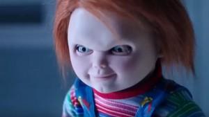 Chucky má furt svůj pohled.