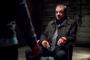 Crowley si užije svoje.