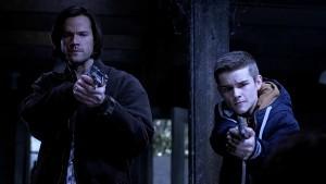 Dean se změnil.