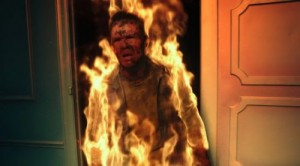 Bacha, hoří!