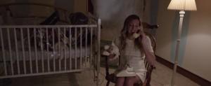 Na dítě se těšila.