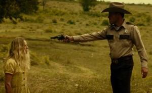 Tohle by šerif dělat neměl.