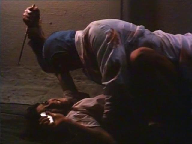 Massacre teen night massacre it