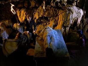 Co se skrývá v tajemné jeskyni?