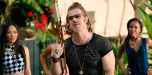 Není to Brad Pitt.