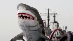 Tohle bude sharktopus.