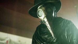 Tahle maska, která se používala v době moru, je prostě děsivá!