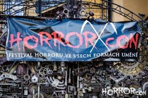 HorrorCon 2018