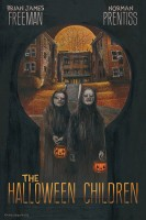 Obálka anglického vydání.