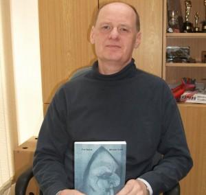 Petr Boček.