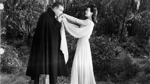 Dracula je gentleman.