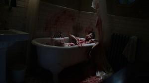 Krvavá sebevražda. Nebo...