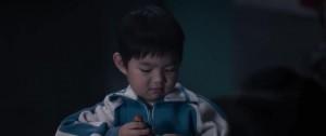 Děti bývají v asijských hororech děsivé.