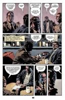 Ukázka z komiksu.