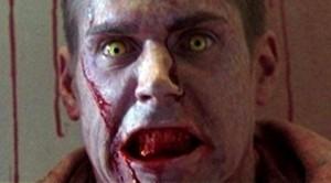 Joo, tak on je to film o zombie.