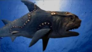 Hnusná ryba počtvrté.