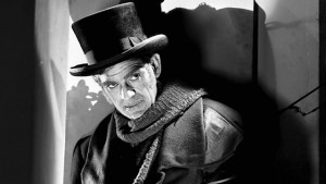 Skvělý Boris Karloff.