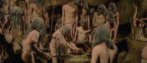 Zatím to moc kanibalské orgie nejsou.