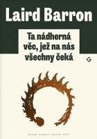 Obálka českého vydání