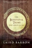 Obálka anglického vydání