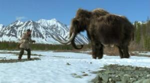 To je klasický mamut.