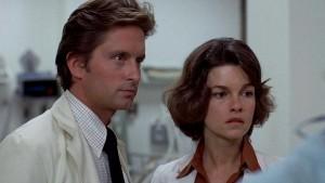 Pan doktor a paní doktorka.