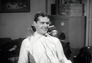 Trhání zubu s Jackem Nicholsonem.