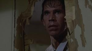 Tohle není Jack Torrance.
