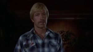Ale tohle je Chuck Norris.