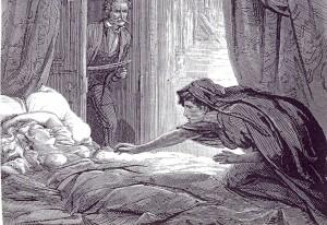 Jedna z původních ilustrací