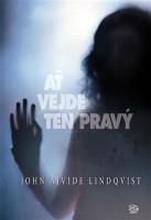 Druhá autorova kniha v českém vydání