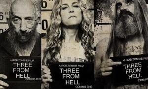 Předchozí tři z pekla.