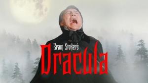 Prostě Dracula.