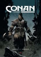 Conana máme i v komiksu.